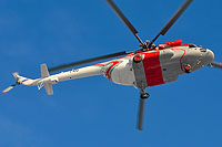 Helicopter-DataBase Photo ID:12079 Mi-171P Rostvertol 748 black cn:171P00643137480U