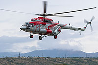 Helicopter-DataBase Photo ID:14822 Mi-171P Rostvertol 748 black cn:171P00643137480U
