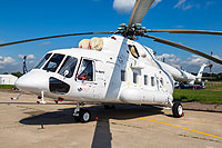 Helicopter-DataBase Photo ID:14080 Mi-8AMT-1 Russian Helicopters 790 black cn:8AMT00643167590U