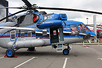 Helicopter-DataBase Photo ID:15561 Mi-171A2 Russian Helicopters  cn:171A02643140101U
