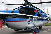 Helicopter-DataBase Photo ID:15563 Mi-171A2 Russian Helicopters  cn:171A02643140101U