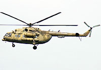 Helicopter-DataBase Photo ID:5340 Mi-8MTV-2 Russian Federal Border Guard 28535 cn:96540