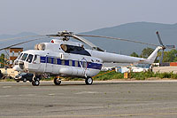 Helicopter-DataBase Photo ID:8099 Mi-8AMT unknown