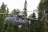 Helicopter-DataBase Photo ID:13047 Mi-8AMT   ***unknown version 11*** Russian Air Force (not known)