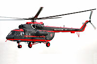 Helicopter-DataBase Photo ID:12021 Mi-8AMTSh-VA Russian Air Force