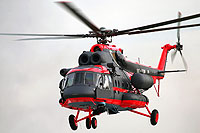 Helicopter-DataBase Photo ID:12023 Mi-8AMTSh-VA Russian Air Force