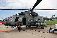 Helicopter-DataBase Photo ID:13679 Mi-171Sh-VN Russian Helicopters  cn:171S00643157583U