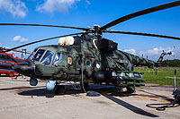 Helicopter-DataBase Photo ID:14079 Mi-171Sh-VN Russian Helicopters  cn:171S00643157583U