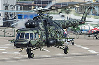 Helicopter-DataBase Photo ID:14503 Mi-171Sh-VN Russian Helicopters  cn:171S00643157583U