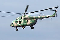 Helicopter-DataBase Photo ID:15318 Mi-8MT unknown