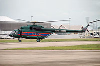 Helicopter-DataBase Photo ID:14314 Mi-17-V5 Lao People's Democratic Republic Air Force RDPL-34086