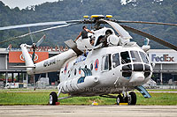 Helicopter-DataBase Photo ID:16225 Mi-17-1V National Disaster Management Authority RDPL-34140