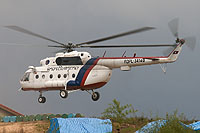 Helicopter-DataBase Photo ID:8900 Mi-17-1V Lao Air RDPL-34140