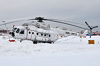 Helicopter-DataBase Photo ID:17028 Mi-17-1V Lao Skyway RDPL-34170