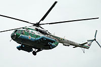 Helicopter-DataBase Photo ID:8058 Mi-17-1V Federal Customs Service of Russia RF-01071 cn:520M21