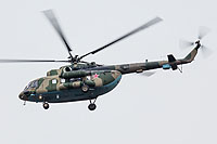 Helicopter-DataBase Photo ID:14972 Mi-8AMTSh-1 Russian Air Force RF-04411