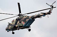 Helicopter-DataBase Photo ID:15963 Mi-8AMTSh Russian Air Force RF-04430