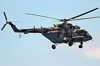 Helicopter-DataBase Photo ID:15961 Mi-8AMTSh Russian Air Force RF-04432