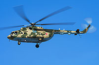 Helicopter-DataBase Photo ID:1359 Mi-8MTPR-1 Russian Air Force RF-04435