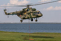Helicopter-DataBase Photo ID:16971 Mi-8MTV-5 Russian Air Force RF-04439