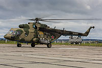 Helicopter-DataBase Photo ID:16972 Mi-8MTV-5 mod Russian Air Force RF-04439