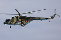 Helicopter-DataBase Photo ID:16973 Mi-8MTV-5 mod Russian Air Force RF-04464