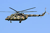 Helicopter-DataBase Photo ID:16855 Mi-8AMTSh-V Russian Aerospace Force RF-04501