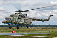 Helicopter-DataBase Photo ID:15931 Mi-8AMTSh-1 Russian Aerospace Force RF-04502