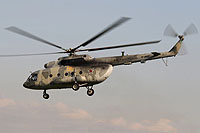 Helicopter-DataBase Photo ID:16170 Mi-8MTV-1 Russian Aerospace Force RF-04507