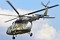 Helicopter-DataBase Photo ID:16266 Mi-8MTV-1 Russian Aerospace Force RF-04507
