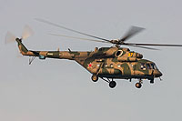 Helicopter-DataBase Photo ID:17732 Mi-8AMTSh Russian Aerospace Force RF-04512