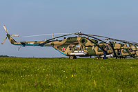 Helicopter-DataBase Photo ID:17047 Mi-8MTV-5 Russian Aerospace Force RF-04524
