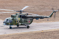 Helicopter-DataBase Photo ID:10053 Mi-8MT Russian Air Force RF-06057 cn:94037