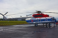 Helicopter-DataBase Photo ID:10661 Mi-8MTV-2 Russian Air Force RF-17572 cn:96754