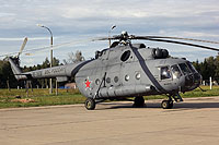 Helicopter-DataBase Photo ID:12849 Mi-8MTV Russian Air Force RF-19030 cn:95194