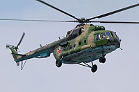 Helicopter-DataBase Photo ID:15271 Mi-8MTV-2 Russian Air Force RF-19031 cn:95769