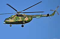 Helicopter-DataBase Photo ID:15052 Mi-8MTV-2 Russian Air Force RF-19032 cn:96232