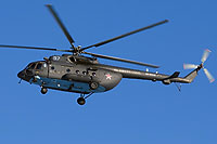 Helicopter-DataBase Photo ID:14607 Mi-8AMTSh-V Russian Navy RF-19040
