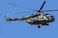 Helicopter-DataBase Photo ID:15928 Mi-8MTV-2 Russian Navy RF-19064 cn:95407