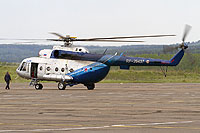 Helicopter-DataBase Photo ID:10536 Mi-8MT MARZ DOSAAF RF-20437 cn:93100