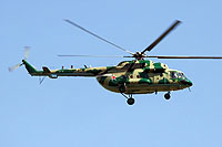 Helicopter-DataBase Photo ID:10596 Mi-8AMTSh Russian Federal Border Guard RF-20459 cn:8AMTS00643127202U
