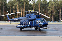 Helicopter-DataBase Photo ID:10598 Mi-8MTV-5-1PR Federal Guard Service of the Russian Federation RF-20460 cn:97081