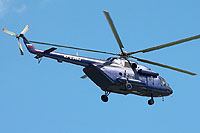 Helicopter-DataBase Photo ID:10493 Mi-8MTV-5 Federal Guard Service of the Russian Federation RF-20462
