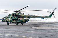 Helicopter-DataBase Photo ID:14357 Mi-8AMT-1 Russian Federal Border Guard RF-23117