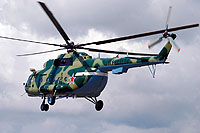 Helicopter-DataBase Photo ID:6848 Mi-8MA-1 Russian Federal Border Guard RF-23124 cn:96116