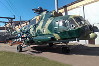 Helicopter-DataBase Photo ID:13740 Mi-8MTV Russian Federal Border Guard RF-23133 cn:95153