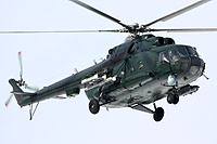 Helicopter-DataBase Photo ID:12144 Mi-8MTKO-P Russian Federal Border Guard RF-23149 cn:94218