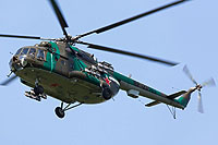 Helicopter-DataBase Photo ID:17098 Mi-8MT Russian Federal Border Guard RF-23163 cn:93957