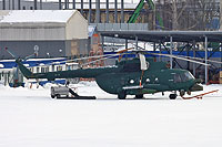 Helicopter-DataBase Photo ID:8772 Mi-8MNP-2 Russian Federal Border Guard RF-23186