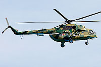 Helicopter-DataBase Photo ID:17115 Mi-8AMT-1 Russian Federal Border Guard RF-23189